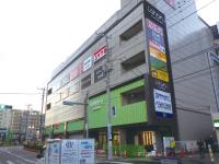 Loharu津田沼